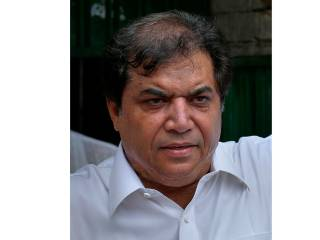 PML N candidate Hanif Abbasi  gets life in jail
