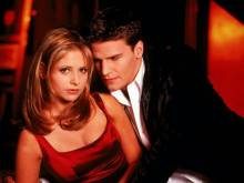 'Buffy the Vampire Slayer' reboot is coming
