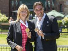 Stich, Sukova join Tennis Hall of Fame