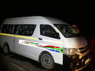 Taxi drivers ambushed, 11 killed in SA