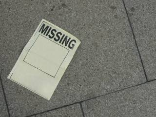 Woman leaves sons with friend, goes missing
