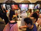 Art exhibition honouring Zayed opens in Dubai