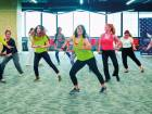 Dancercise your way to fitness