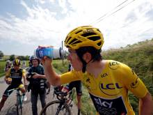 Ugly scenes a warning to Team Sky
