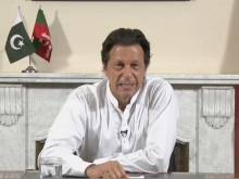 Imran 'ready to improve ties with India'