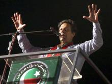 Thank you for a dream, says Imran Khan