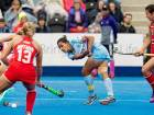 India scrape into play-offs for World Cup