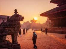Journey into happiness in Bhutan and Nepal