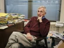 Seymour Hersh reflects on his life