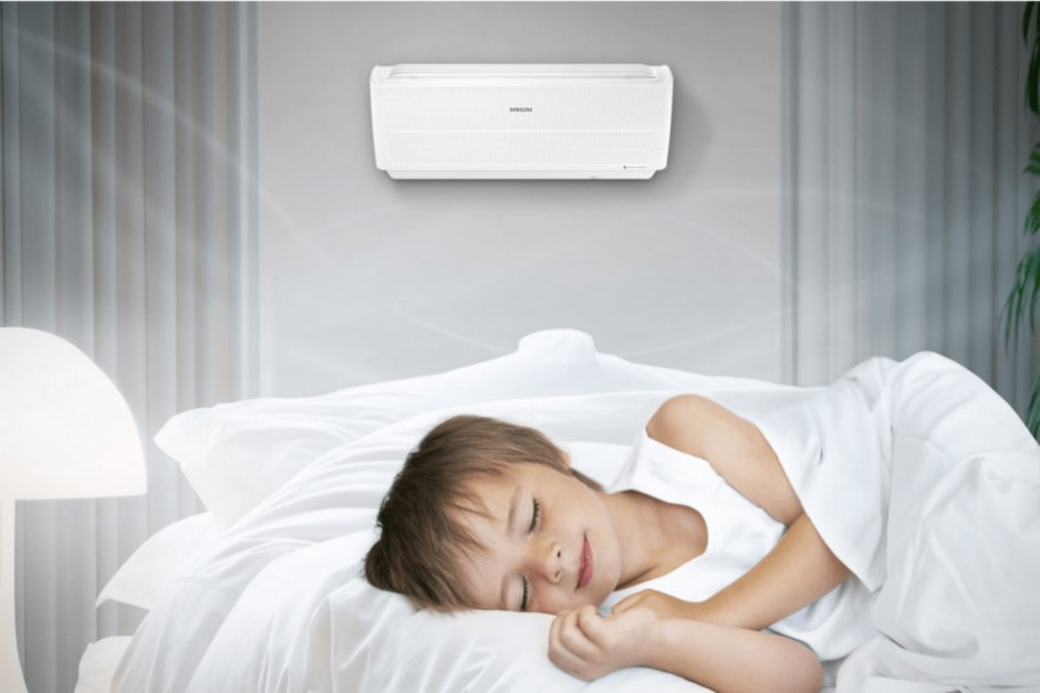 Samsung AC Featured