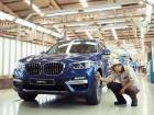 BMW profits dip on investments in e-cars