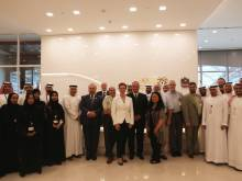 FANR holds workshop with US energy department
