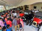 Motoring enthusiasts flock to Chennai show