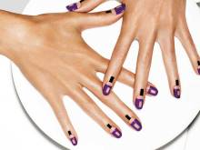 Nail art: How to get it right
