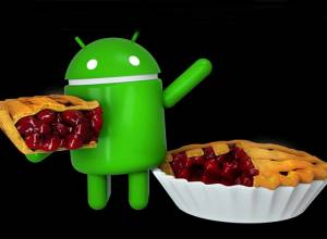 It's time for a slice of Android Pie