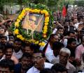 Nation mourns Karunanidhi's demise