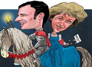How Macron could facilitate Brexit