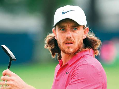 Wrong Tommy Fleetwood gets paid over $150,000