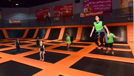 Summer camps make learning fun in UAE