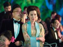 'Asian August' comes to Hollywood