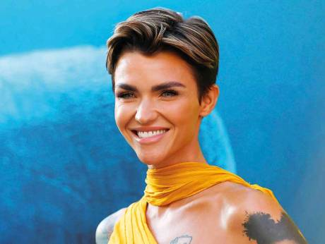 Ruby Rose quits Twitter after trolling over 'Batwoman' casting