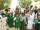 Pakistanis hopeful about country's future