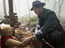 Why Ewan was perfect is 'Christopher Robin'