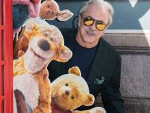 How Winnie film 'Christopher Robin' came to be