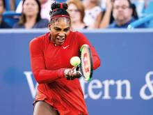 Williams wins Cincinnati opener as Murray exits