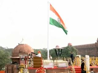 Watch: India celebrates Independence Day