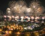 Where to watch Eid fireworks in UAE