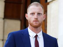 Stokes poses more problems for England
