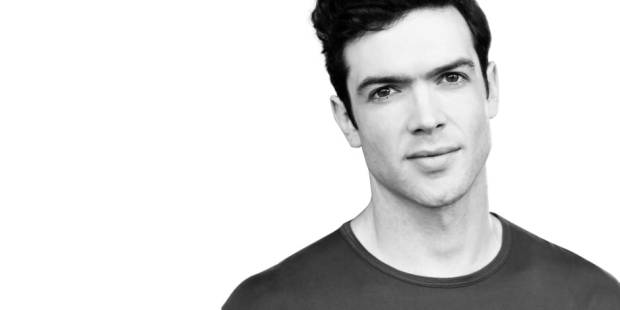 Ethan Peck to play Spock