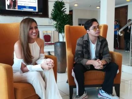 Morissette lands in Dubai for debut solo show