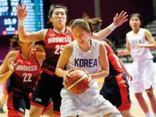 Unified Korean team sends message of peace