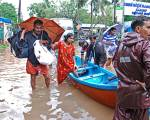 UAE panel to help flood hit in Kerala