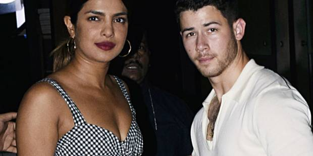 Priyanka to host Jonas family in Mumbai