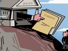 Banks aren't as safe as they think