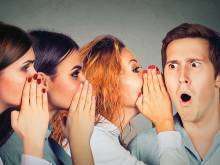 Is gossip harmful in a society?