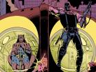 'Watchmen' gets series order from HBO