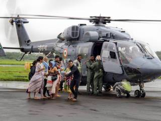 Kerala flood: Fears mount for stranded