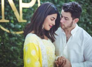 Priyanka Chopra, Nick Jonas are official now