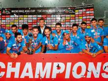 Ticket sales for Asia Cup announced