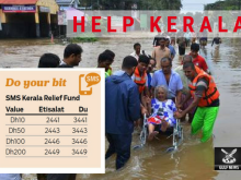 How you can help Kerala flood victims