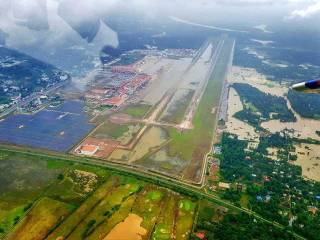 Kerala flood: Kochi airport to open