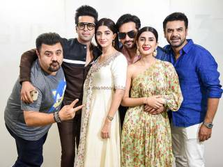 'Jawani Phir Nahi Ani 2' brings back the laughs