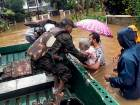 Kerala expats to give month's pay for flood