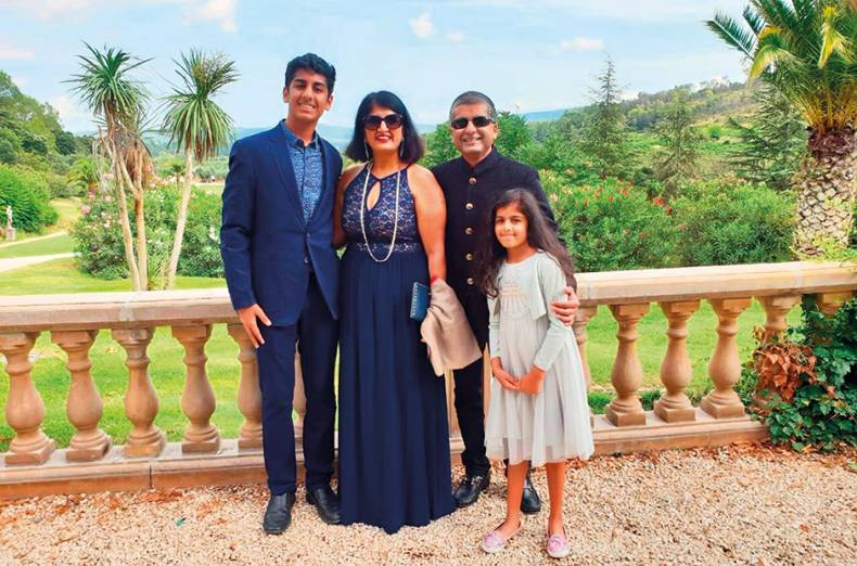 one-for-the-family-album-kris-ritu-anoop-and-katy-at-chateu-de-roberneir-in-france