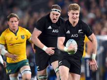 New Zealand claim Bledisloe Cup