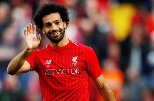 Salah sideshow could be a big benefit